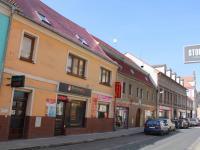 Prodej komerčního objektu 391 m², Bílina