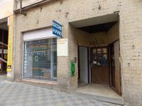 Pronájem komerčního objektu 40 m², Teplice