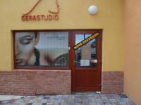Pronájem obchodních prostor 60 m², Teplice