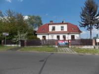 Prodej komerčního objektu 370 m², Teplice