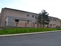 Prodej komerčního objektu 2496 m², Bílina
