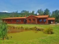 Prodej domu v osobním vlastnictví 455 m², Málkov