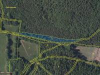 Prodej pozemku 2419 m², Libouchec