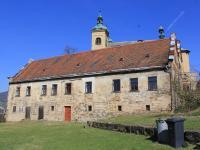 Prodej historického objektu 367 m², Děčín