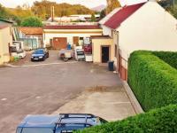 Prodej komerčního objektu 4557 m², Teplice