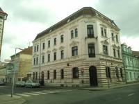 Prodej komerčního objektu 1395 m², Teplice