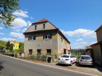Prodej domu v osobním vlastnictví 200 m², Rtyně nad Bílinou