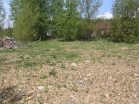 Prodej pozemku 2334 m², Zabrušany