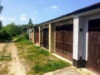 Prodej garáže 20 m², Litvínov
