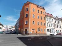 Pronájem obchodních prostor 70 m², Teplice