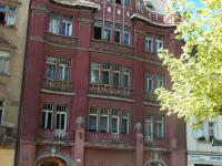 Prodej nájemního domu 956 m², Ústí nad Labem