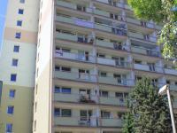 Pronájem bytu 1+1 v družstevním vlastnictví 40 m², Teplice