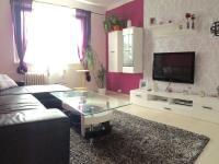 Prodej bytu 2+1 v osobním vlastnictví 53 m², Duchcov