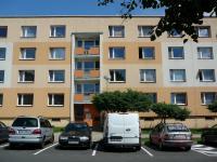 Prodej bytu 3+1 v družstevním vlastnictví 80 m², Hostomice