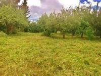 Prodej pozemku 1300 m², Teplice