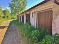 Prodej garáže 24 m², Teplice