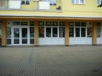 Pronájem obchodních prostor 76 m², Teplice