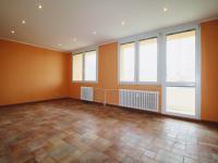 Prodej bytu 1+kk v osobním vlastnictví 46 m², Bílina
