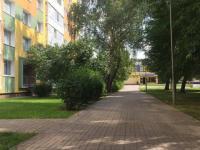 Prodej bytu 1+1 v osobním vlastnictví 35 m², Bílina