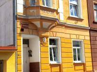 Prodej domu v osobním vlastnictví 243 m², Duchcov