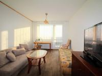 Pronájem bytu 2+kk v družstevním vlastnictví 48 m², Teplice