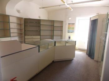 2.místnost - Pronájem obchodních prostor 100 m², Teplice