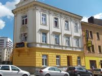 Pronájem bytu 1+kk v osobním vlastnictví 16 m², Ústí nad Labem