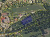Prodej pozemku 1719 m², Rtyně nad Bílinou