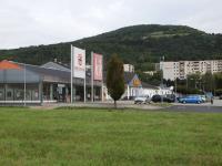 obchodní centrum (Prodej domu v osobním vlastnictví 300 m², Ústí nad Labem)