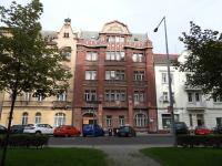 Pronájem bytu 4+1 v osobním vlastnictví 112 m², Ústí nad Labem