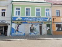 Pronájem bytu 1+1 v osobním vlastnictví 50 m², Teplice