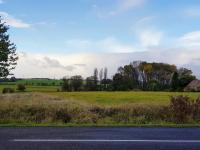 Prodej pozemku 5484 m², Modlany