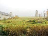 Prodej pozemku 1000 m², Hostomice