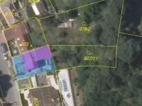 Prodej pozemku 566 m², Bílina