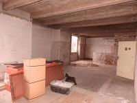 1. NP prostor bývalé prodejny potravin (Prodej restaurace 570 m², Jáchymov)