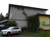 Prodej restaurace 570 m², Jáchymov