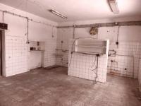 bývalá kuchyň pro restauraci (Prodej restaurace 570 m², Jáchymov)