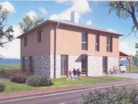 Prodej domu v osobním vlastnictví 200 m², Lahošť