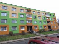 Pronájem bytu 3+1 v osobním vlastnictví 68 m², Bílina