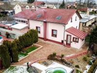 Prodej domu v osobním vlastnictví 130 m², Teplice