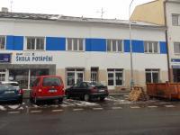 Pronájem obchodních prostor 40 m², Teplice