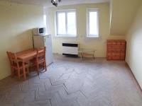 Pronájem bytu 1+kk v osobním vlastnictví 30 m², Teplice