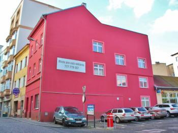 Prodej nájemního domu 905 m², Ústí nad Labem