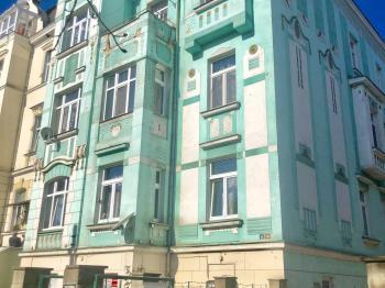 Prodej nájemního domu 910 m², Teplice