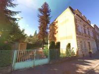 Prodej bytu 1+1 v osobním vlastnictví, 43 m2, Krupka