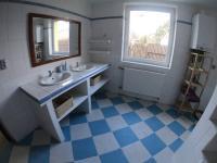 koupelna (Pronájem domu v osobním vlastnictví 150 m², Dubí)