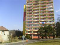 Pronájem bytu 2+1 v osobním vlastnictví 69 m², Bílina