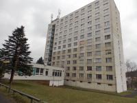 Prodej hotelu 5500 m², Trmice