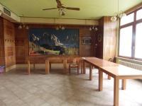 jídelna (Prodej hotelu 5500 m², Trmice)