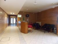 vstupní hala (Prodej hotelu 5500 m², Trmice)